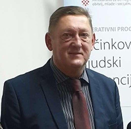 Zlatko Mihaljević, ing.građ.