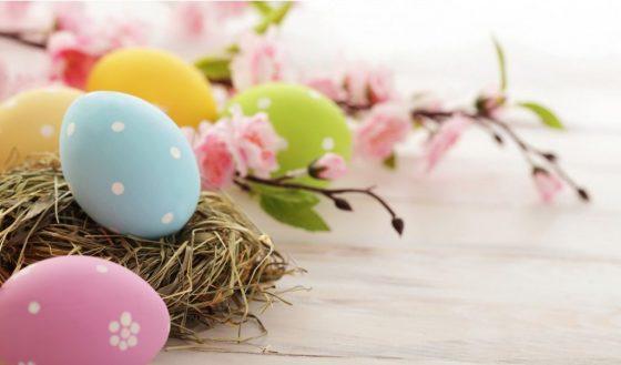 Čestitka povodom blagdana Uskrsa