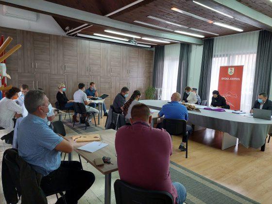 Održana 2. sjednica Općinskog vijeća Općine Josipdol